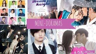 TOP 6/ MINI DORAMAS