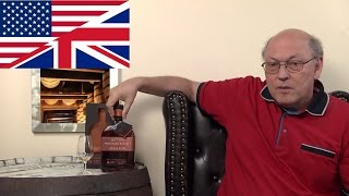 Whiskey Review/Tasting: Woodford Reserve Double Oaked