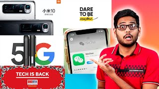 Mi 10 Ultra | Realme New Phone X3 Pro | iPhone Problem | Nvidia RTX 3080