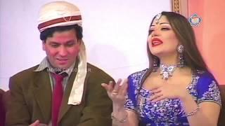 07 Best Of Zafri Khan New Pakistani Stage Drama Full Comedy Clip 1