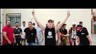 -Deblok.030-ElBarrio(VIDEOCLIP OFICIAL)