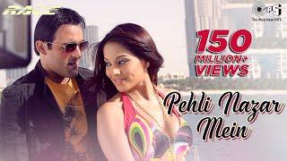 Pehli Nazar Mein - Race I Akshaye Khanna, Bipasha Basu, Atif Aslam