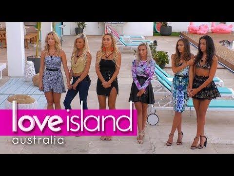 Xxx Mp4 One Girl Is Dumped From The Villa Love Island Australia 2018 3gp Sex