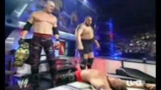 WWE KANE & BIGSHOW Tag Team Tribute