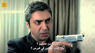 حصرياً :  إعلان  الحلقة 266 (  5  +  6  ) للموسم العاشر من وادي الذئاب ( مراد تركي بولوت )