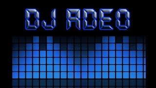 DJ Adeo    Video Mix Vol 5 2k17