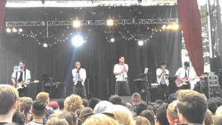 Capital Cities at First City Festival(Entire Set! Clean Audio!)