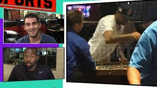 Allen Iverson Another City, Another Casino | TMZ Sports