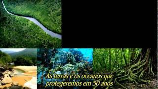 Ian Somerhalder Introduces Generation Extinction - 'Legendado'