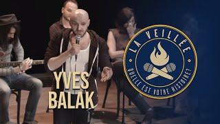 La Veillée #13 - Balak