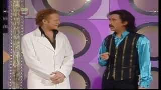 TONY FERRINO AND MICK HUCKNALL JUST HELP YOURSELF
