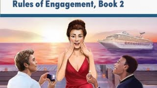 Choices: Stories You Play - Rules of Engagement Book 2 Chapter 18