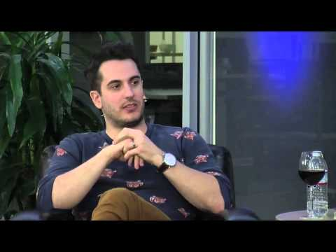 PandoMonthly Jeff Hammerbacher on sexism and San Francisco culture