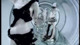 Jean Paul Gaultier ParfumClassique Kristina Semenovskaia