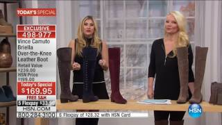 HSN | Vince Camuto Collection 10.11.2016 - 05 PM
