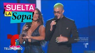 Los 10 Mejores Momentos De Los Premios Billboard | Suelta La Sopa | Entretenimiento