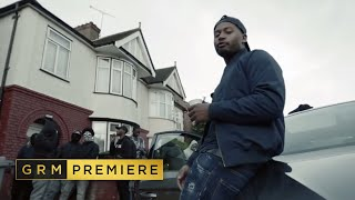 Ice City Boyz (J Styles x Fatz x Streetz) - Statement [Music Video] | GRM Daily