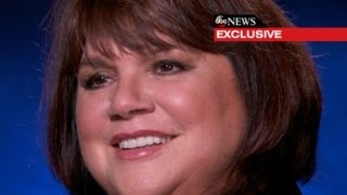 Diane Sawyer's Exclusive Interview With Linda Ronstadt