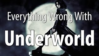 Download Everything Wrong With Underworld In 7 Minutes Or Less 3Gp Mp4