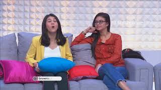 BROWNIS - Adegan Kocakkk !! Anwar Di Tuduh Maling Sama Ruben (25/4/18) Part 2