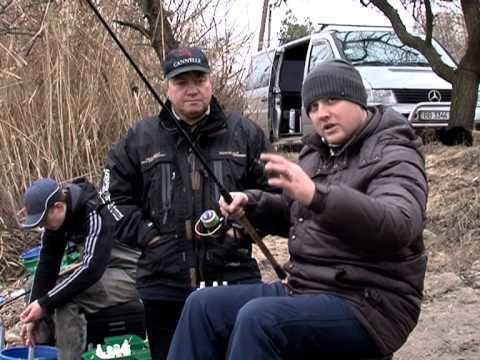 сайт рыбаков карелии видео обо всем