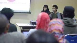 Pekan Film Makassar - Institut Seni Dan Budaya Indonesia Sulawesi Selatan