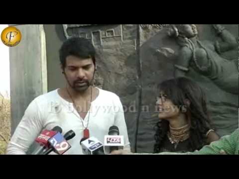Xxx Mp4 Kum Kum Bhagya Abhi Pragya Lost In A Unknown Place In Serial On Location 3gp Sex