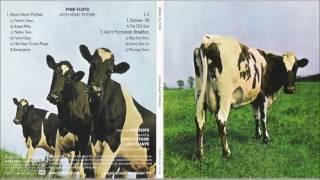 Pink Floyd: Atom Heart Mother 1970