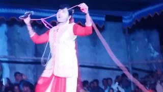 বাংলা যাত্রা সুন্দরী মেয়ের ফাটাফাটি গান পারফর্মেন্স | Bangla Jatra Pala song | Bangla Jatra Song