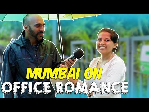 Mumbai On Office Romance