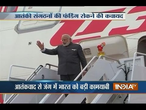 Xxx Mp4 PM Narendra Modi To Visit Saudi Arabia Today 3gp Sex