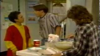 old disney channel commercial- Boy Meets World