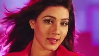 Ki Jadu Koriya (কি জাদু করিয়া) | Dobir Shaheber Songshar | Bangla Movie 2014
