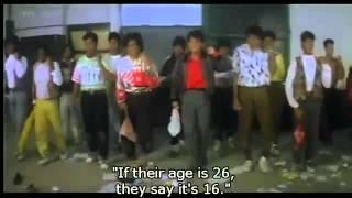 """""""Kyon Ladkiyan Humse"""" Full Video Song Kal Ki Aawaz 1992 Asha Bhosle & Kumar Sanu"""