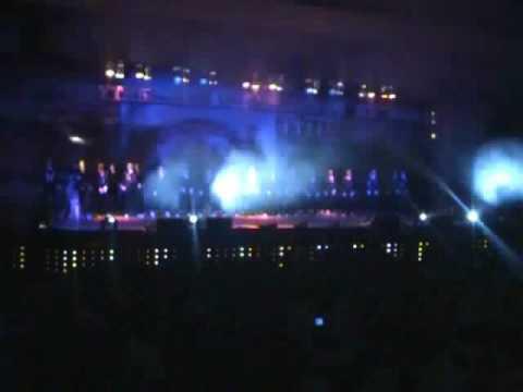 IzIs dance crew X-REP best of best 2008