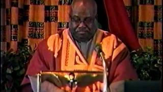 Ray Hagins: Christianity VS Afrikan Consciousness