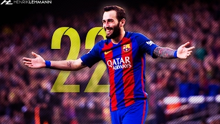 Aleix Vidal ● Comeback ● 2017 HD