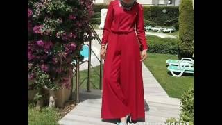 Kapalı Kadın Giyim Satışı