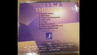VUYELWA THEMBI ALBUM - SONG: A VUSE