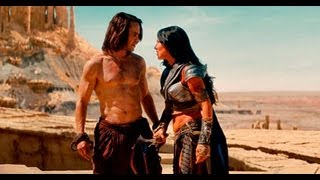 John Carter - Movie Review