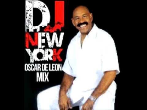 Oscar De Leon Mix DJNY Puros Exitos