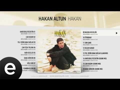 Xxx Mp4 Nazara Mı Geldik Hakan Altun Official Audio Nazaramıgeldik Hakanaltun Esen Müzik 3gp Sex