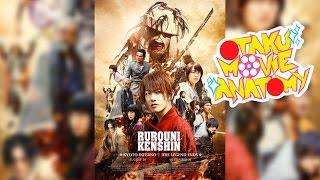 Rurouni Kenshin: Kyoto Inferno & The Legend Ends Review   Otaku Movie Anatomy