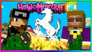 Minecraft - THE FINAL PREPARATIONS!   Episode 115 of H4M (How to Minecraft Season 4)