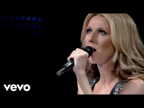 Céline Dion - Alone Mp3