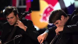 2CELLOS - Technical Difficulties - The making of