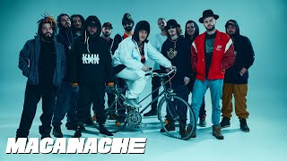 Macanache & Siberia -  Legea (CLIP OFICIAL)