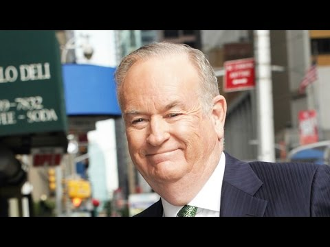 Remembering Bill O Reilly VIDEO