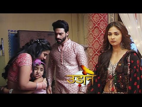 Udaan -25th  March 2019 | उड़ान | Today Upcoming Twist | Colors TV Serial