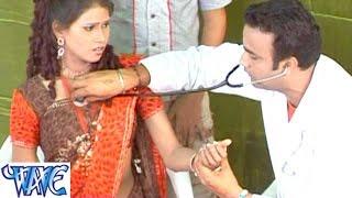 Bhauji Ke नया सामाचार बा - Kallu Ji - Hi Fi Lageli - Bhojpuri Hot Songs 2015 HD